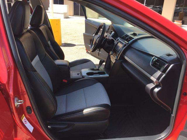 2014 Toyota Camry Se Sport 3 MONTH/3,000 MILE NATIONAL POWERTRAIN WARRANTY Mesa, Arizona 13