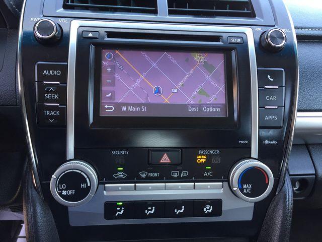 2014 Toyota Camry Se Sport 3 MONTH/3,000 MILE NATIONAL POWERTRAIN WARRANTY Mesa, Arizona 17