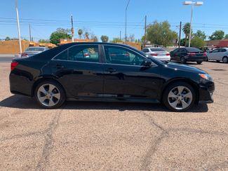 2014 Toyota Camry SE SPORT 3 MONTH/3,000 MILE NATIONAL POWERTRAIN WARRANTY Mesa, Arizona 5