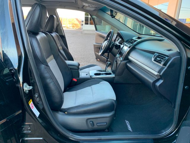 2014 Toyota Camry SE SPORT 3 MONTH/3,000 MILE NATIONAL POWERTRAIN WARRANTY Mesa, Arizona 14