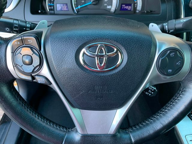 2014 Toyota Camry SE SPORT 3 MONTH/3,000 MILE NATIONAL POWERTRAIN WARRANTY Mesa, Arizona 18