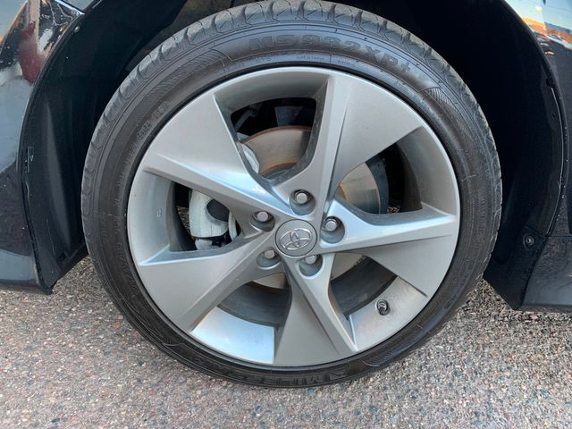 2014 Toyota Camry SE SPORT 3 MONTH/3,000 MILE NATIONAL POWERTRAIN WARRANTY Mesa, Arizona 23