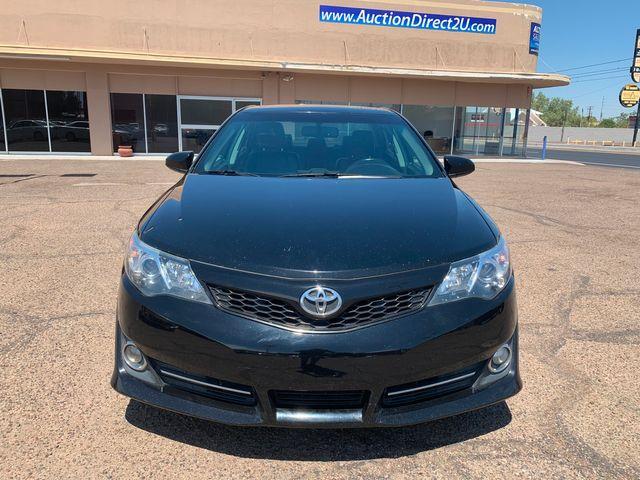 2014 Toyota Camry SE SPORT 3 MONTH/3,000 MILE NATIONAL POWERTRAIN WARRANTY Mesa, Arizona 7