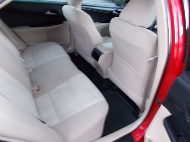 2014 Toyota Camry LE Shelbyville, TN 20