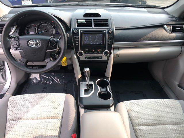 2014 Toyota Camry LE in Tacoma, WA 98409