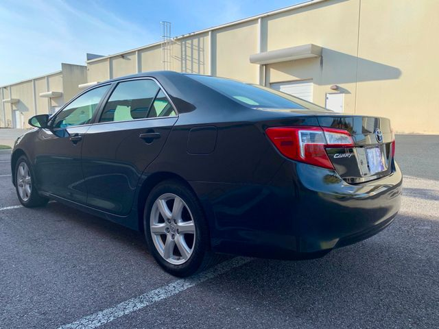 2014 Toyota Camry LE Tampa, Florida 4
