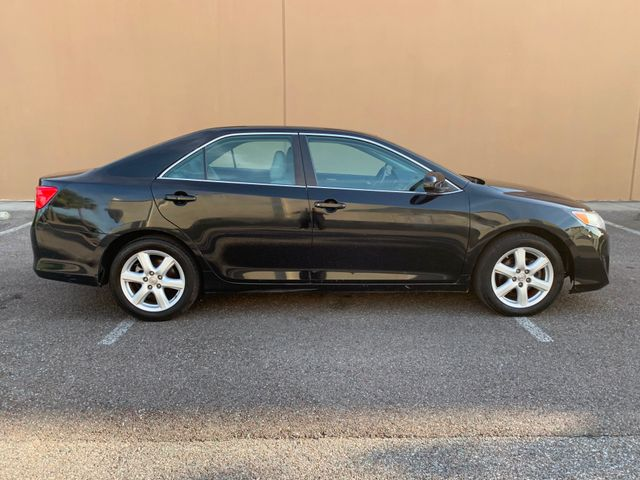 2014 Toyota Camry LE Tampa, Florida 6