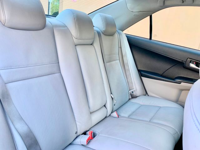 2014 Toyota Camry LE Tampa, Florida 14