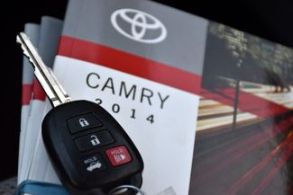 2014 Toyota Camry LE Waterbury, Connecticut 29