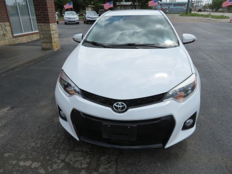 2014 Toyota Corolla S Plus | Abilene, Texas | Freedom Motors  in Abilene, Texas