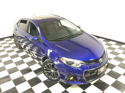 2014 Toyota Corolla *Get APPROVED In Minutes!* | The Auto Cave in Addison, TX