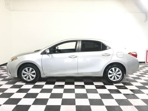 2014 Toyota Corolla *Drive TODAY & Make PAYMENTS* | The Auto Cave in Addison, TX