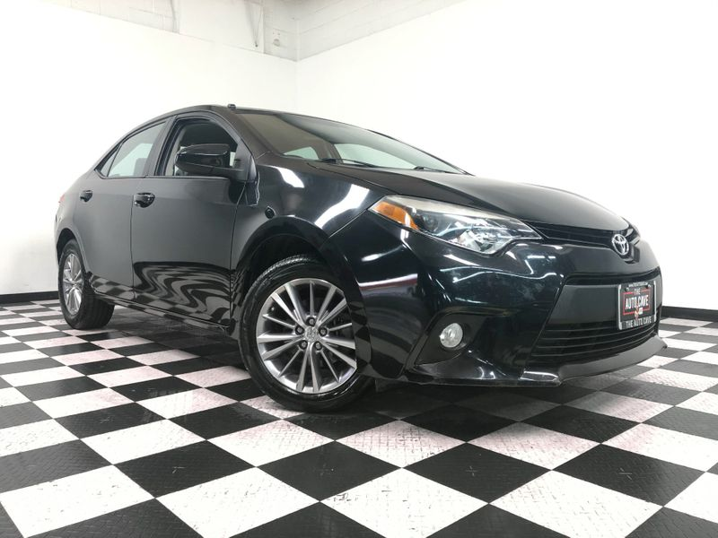 2014 Toyota Corolla *Get APPROVED In Minutes!* | The Auto Cave in Dallas
