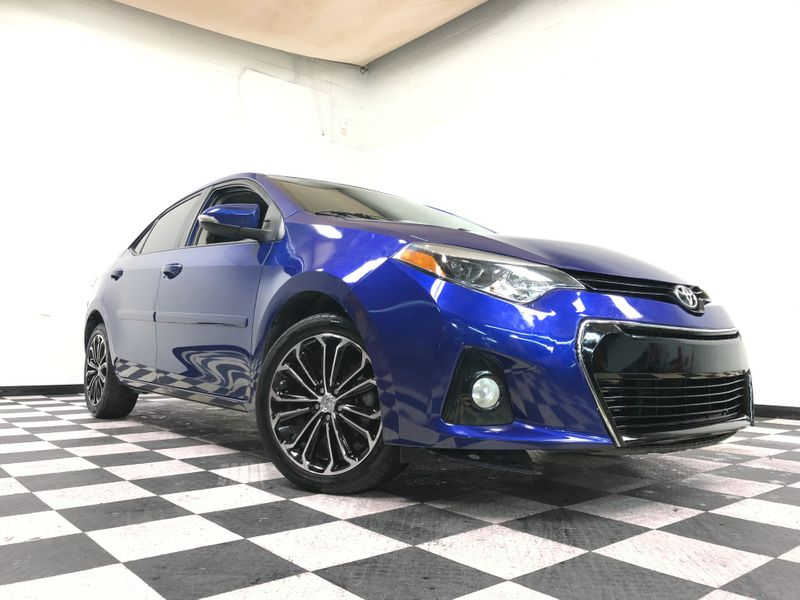 2014 Toyota Corolla *Get Approved NOW* | The Auto Cave in Addison