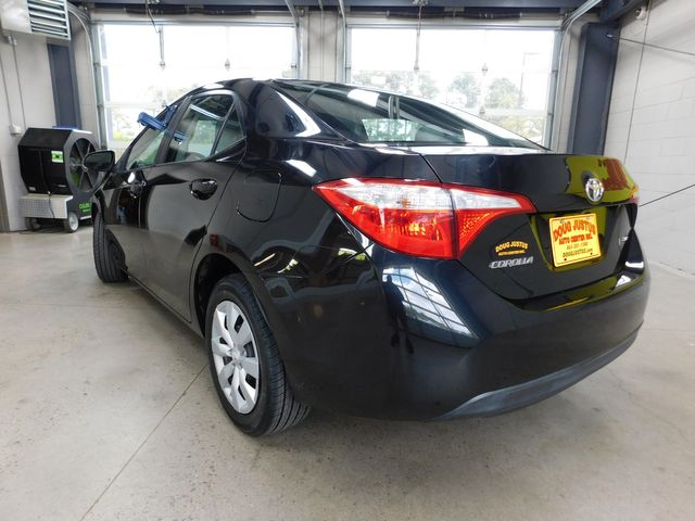 2014 Toyota Corolla LE in Airport Motor Mile ( Metro Knoxville ), TN 37777