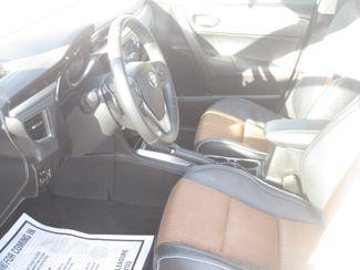 2014 Toyota Corolla S Batesville, Mississippi 20