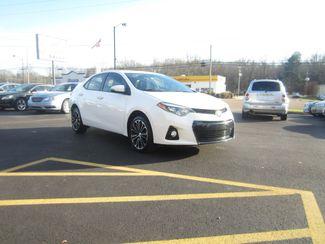 2014 Toyota Corolla S Batesville, Mississippi 3