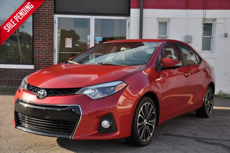 2014 Toyota Corolla S Plus in Braintree