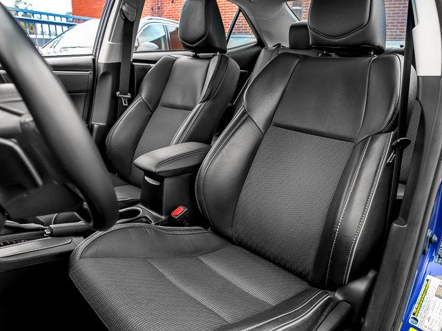 2014 Toyota Corolla S Plus Burbank, CA 10