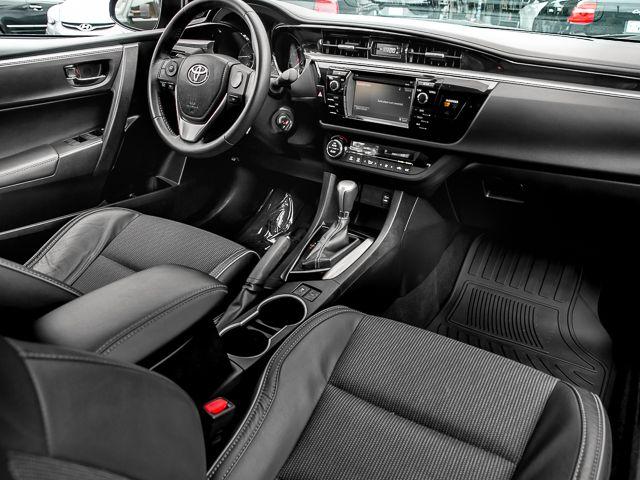 2014 Toyota Corolla S Plus Burbank, CA 11