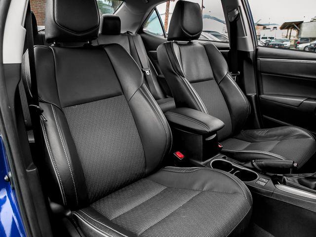 2014 Toyota Corolla S Plus Burbank, CA 12