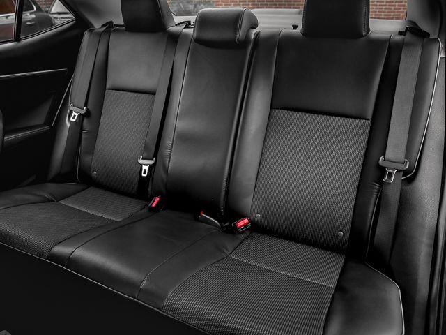 2014 Toyota Corolla S Plus Burbank, CA 13