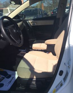 2014 Toyota Corolla LE  city NC  Palace Auto Sales   in Charlotte, NC