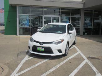 2014 Toyota Corolla in Dallas, TX 75237