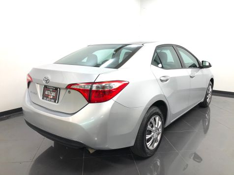 2014 Toyota Corolla *Drive TODAY & Make PAYMENTS* | The Auto Cave in Dallas, TX