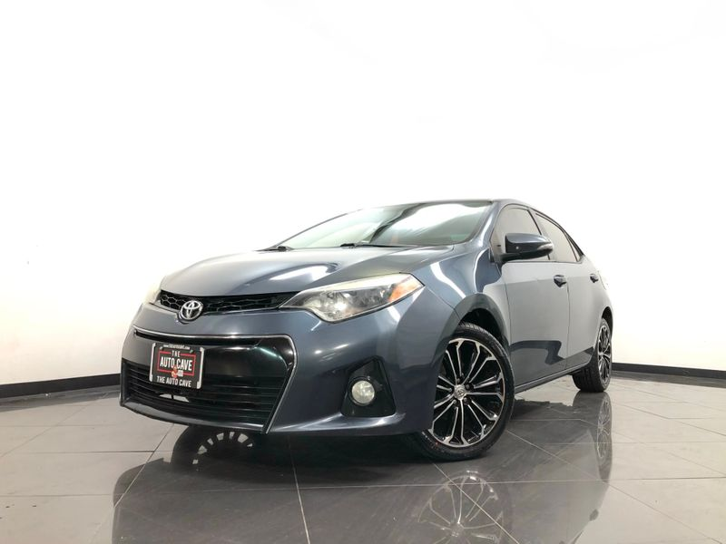 2014 Toyota Corolla *Affordable Financing* | The Auto Cave in Dallas