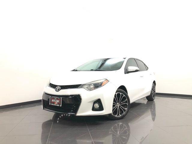 2014 Toyota Corolla *Easy Payment Options* | The Auto Cave in Dallas