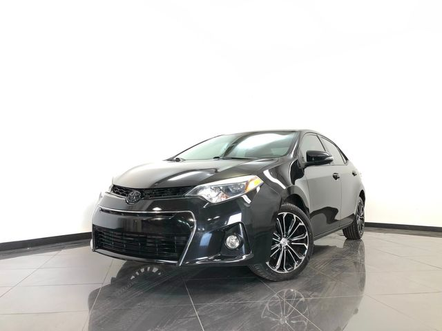 2014 Toyota Corolla *Affordable Payments* | The Auto Cave in Dallas