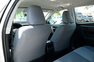 2014 Toyota Corolla L Hialeah, Florida 25