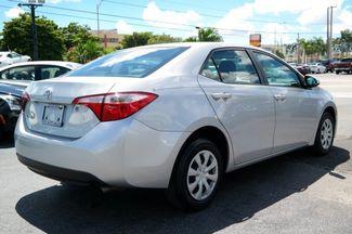2014 Toyota Corolla L Hialeah, Florida 3