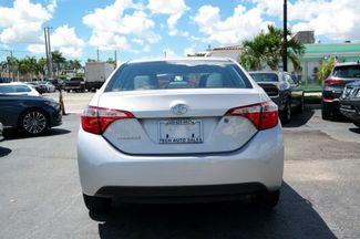 2014 Toyota Corolla L Hialeah, Florida 4