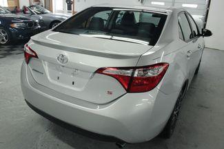 2014 Toyota Corolla S Plus Kensington, Maryland 11