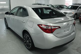 2014 Toyota Corolla S Plus Kensington, Maryland 2