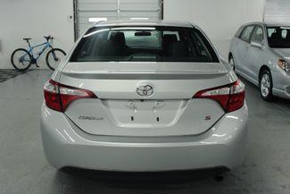 2014 Toyota Corolla S Plus Kensington, Maryland 3