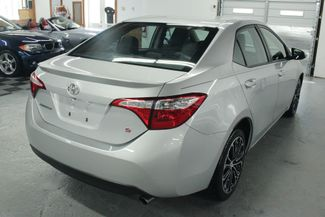 2014 Toyota Corolla S Plus Kensington, Maryland 4