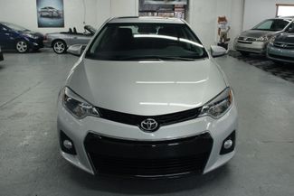 2014 Toyota Corolla S Plus Kensington, Maryland 7
