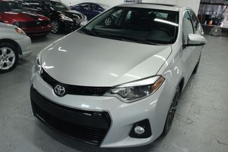 2014 Toyota Corolla S Plus Kensington, Maryland 8