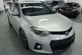 2014 Toyota Corolla S Plus Kensington, Maryland 9