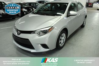 2014 Toyota Corolla LE in Kensington, Maryland 20895