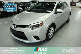 2014 Toyota Corolla LE in Kensington, Maryland 20895