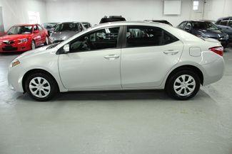 2014 Toyota Corolla LE Kensington, Maryland 1
