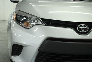 2014 Toyota Corolla LE Kensington, Maryland 11