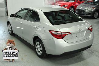2014 Toyota Corolla LE Kensington, Maryland 13