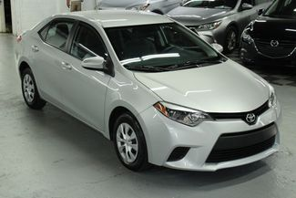 2014 Toyota Corolla LE Kensington, Maryland 14