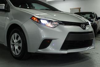 2014 Toyota Corolla LE Kensington, Maryland 15