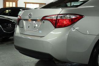 2014 Toyota Corolla LE Kensington, Maryland 16